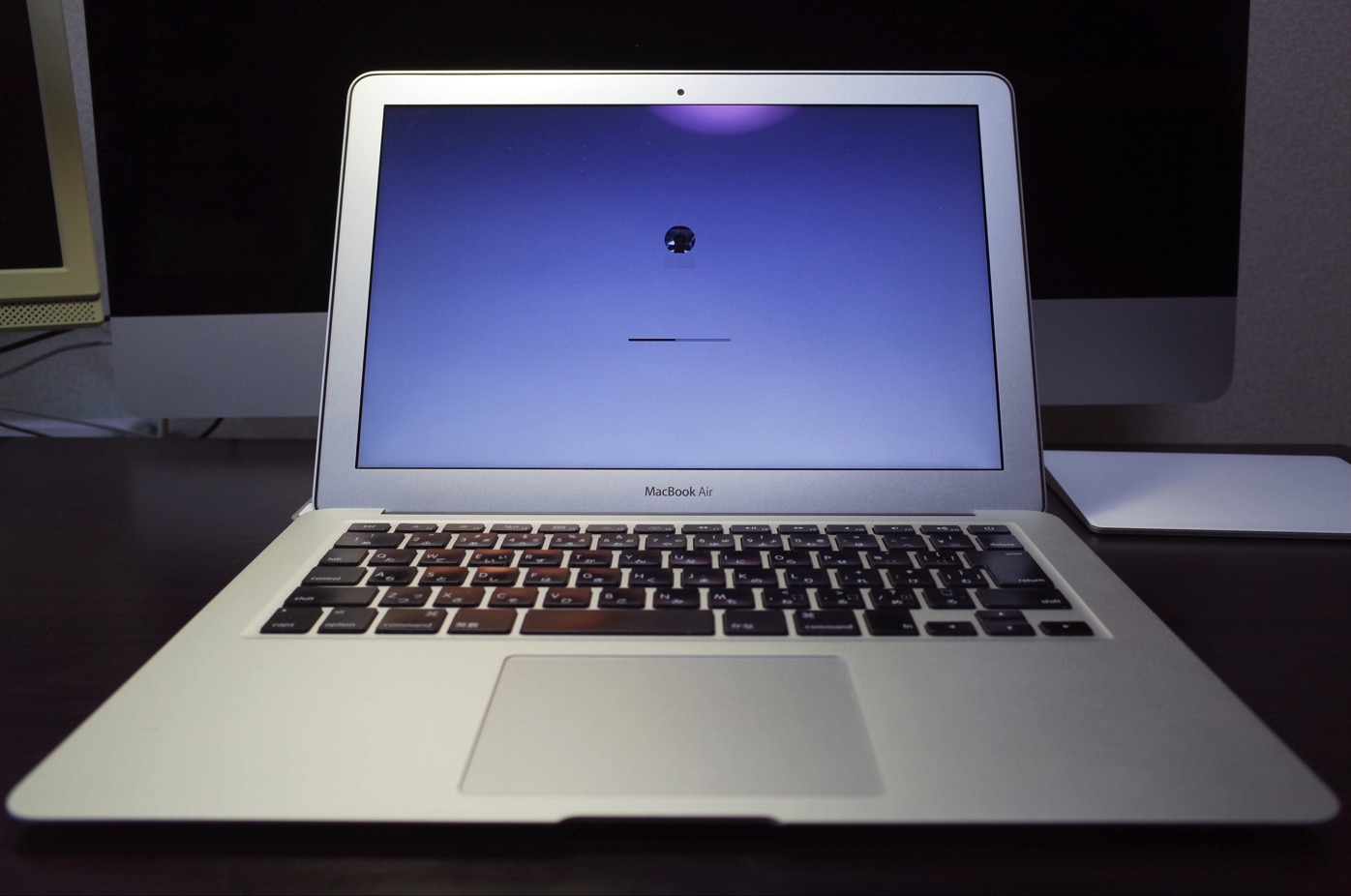 MacBook Air-2