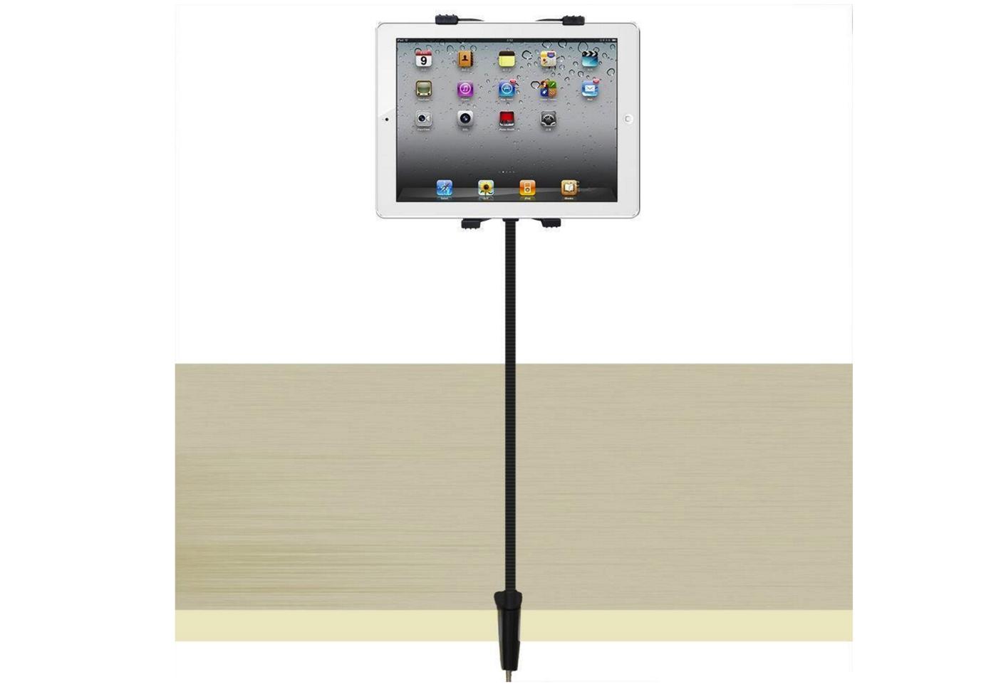 [Apple][iPad]使い勝手をより改善するため「iPad mini 4」専用フレキシブルアーム付きスタンドを予約したよ