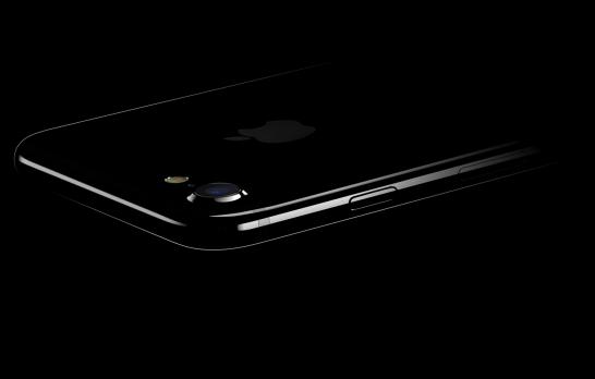 [iPhone]いよいよiPhone 7 ジェットブラック 256GBが日本上陸!迅速な移行に備えてバックアップしてみたよ
