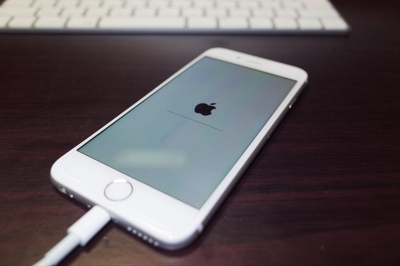 [iPhone] iOS 10へのアップデート失敗!iPhone 6が文鎮化して焦りまくりの一日