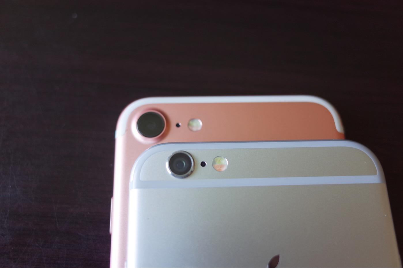 iPhone 7 &iPhone 6 -5
