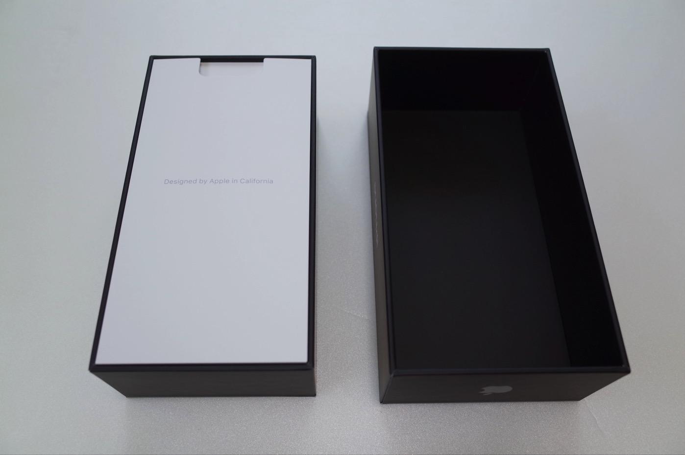 iPhone 7 ジェットブラック 256GB-4