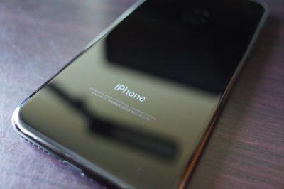 [iPhone]新型iPhone 7 ジェットブラック 256GBが届いて丸3日が経過したのでざくっとした使用感など