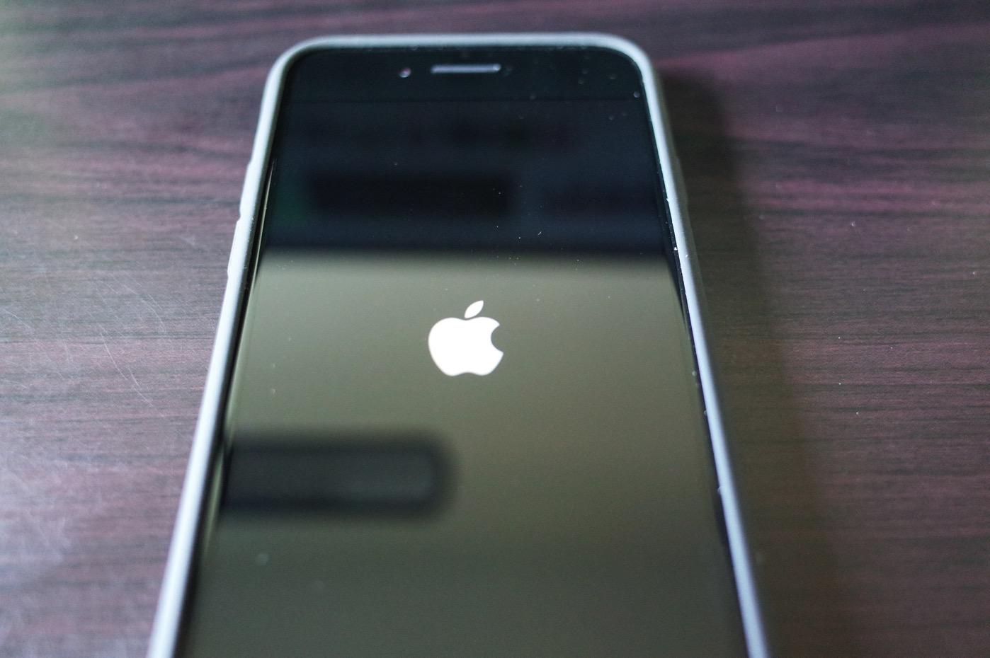 iPhone 7 ジェットブラック 256GB-1