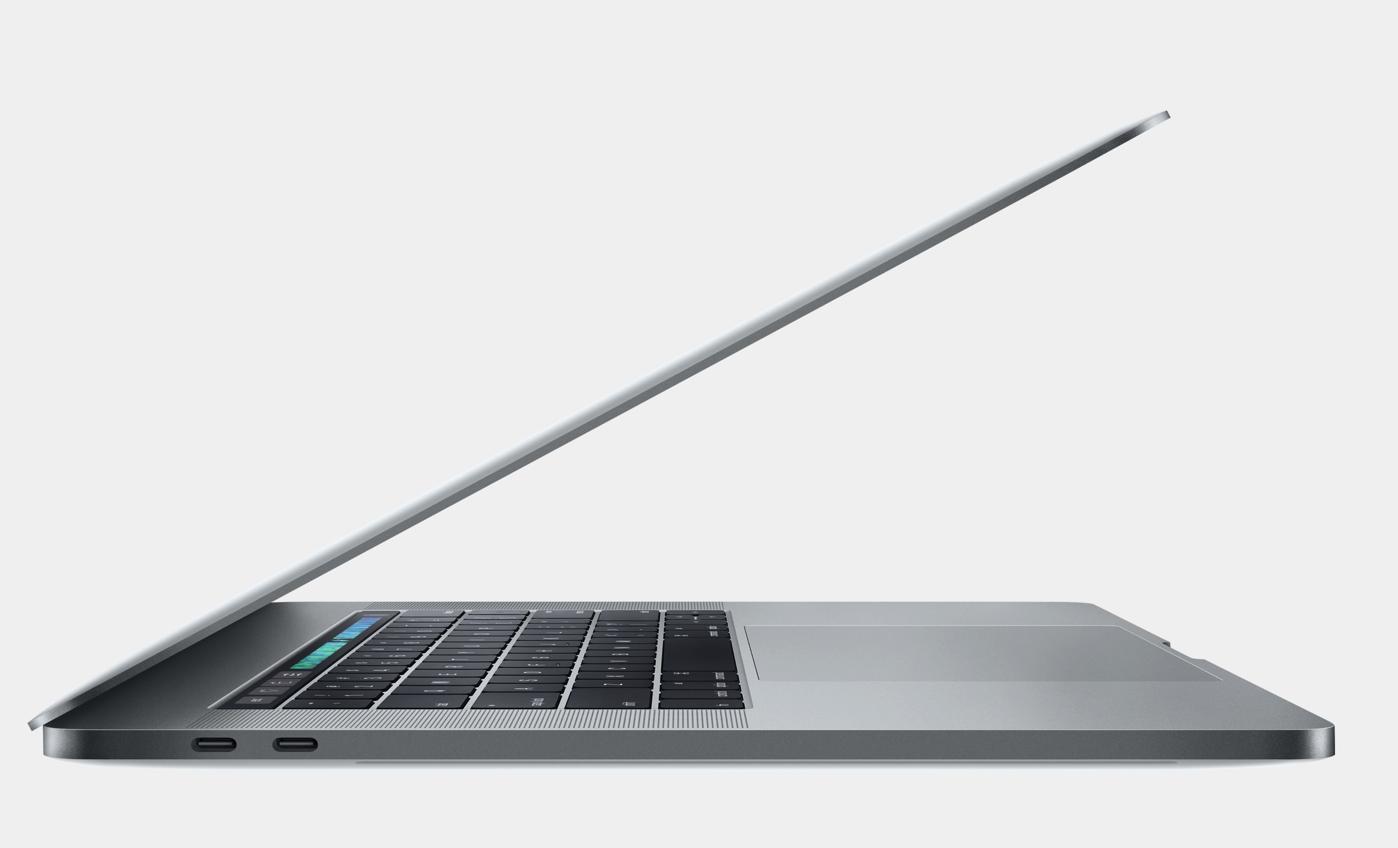 MacBook Pro-2