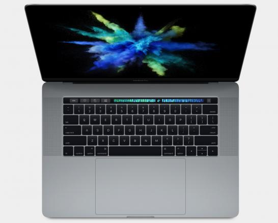 [Mac]愛機MacBook Airが壊れて久しいので15インチMacBook Proをポチったよ