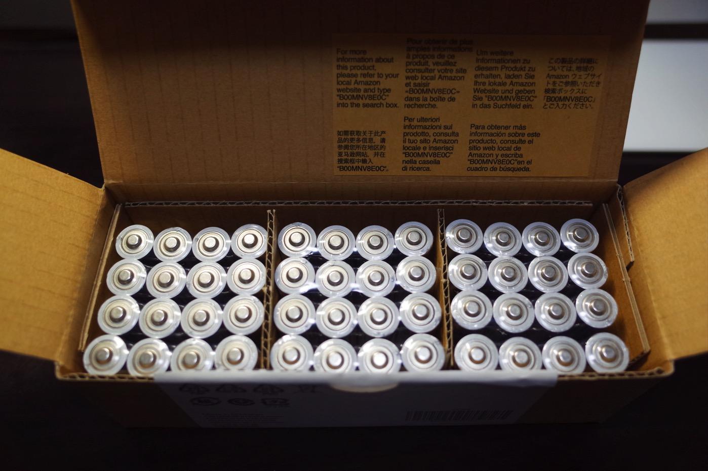 Amazon電池-2