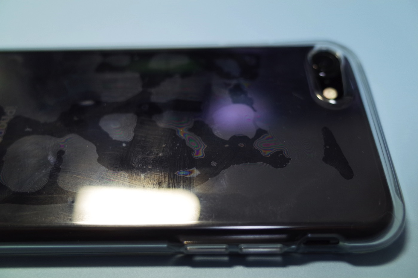 iPhone 7用ケース-3