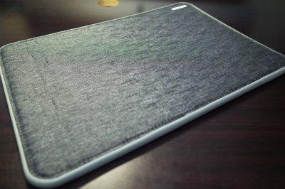 [Mac]ちょっと残念!新型MacBook Pro用ケース「Incase ICON sleeve for MacBook Pro」を使ってみたよ