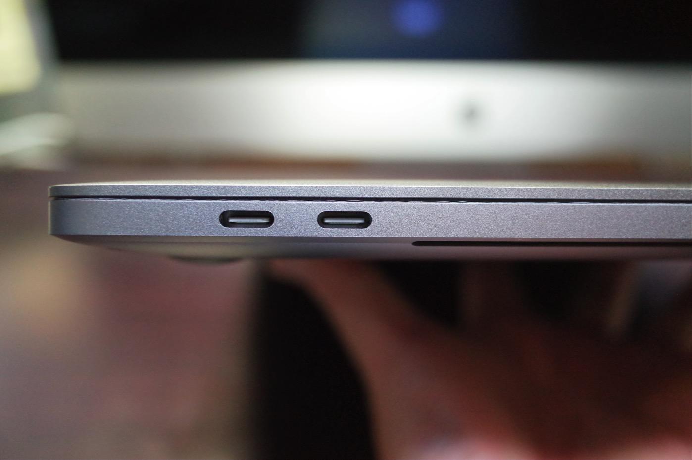 MacBook Pro-15