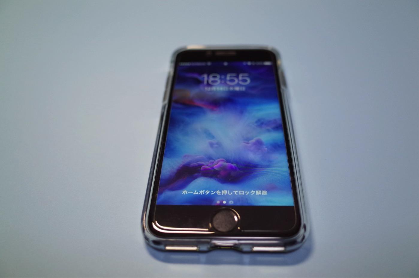 iPhone 7用ケース-2