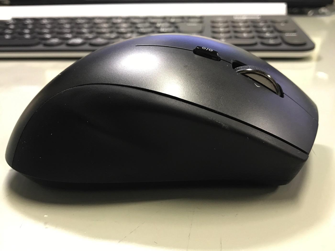 Logicool Mouse-4