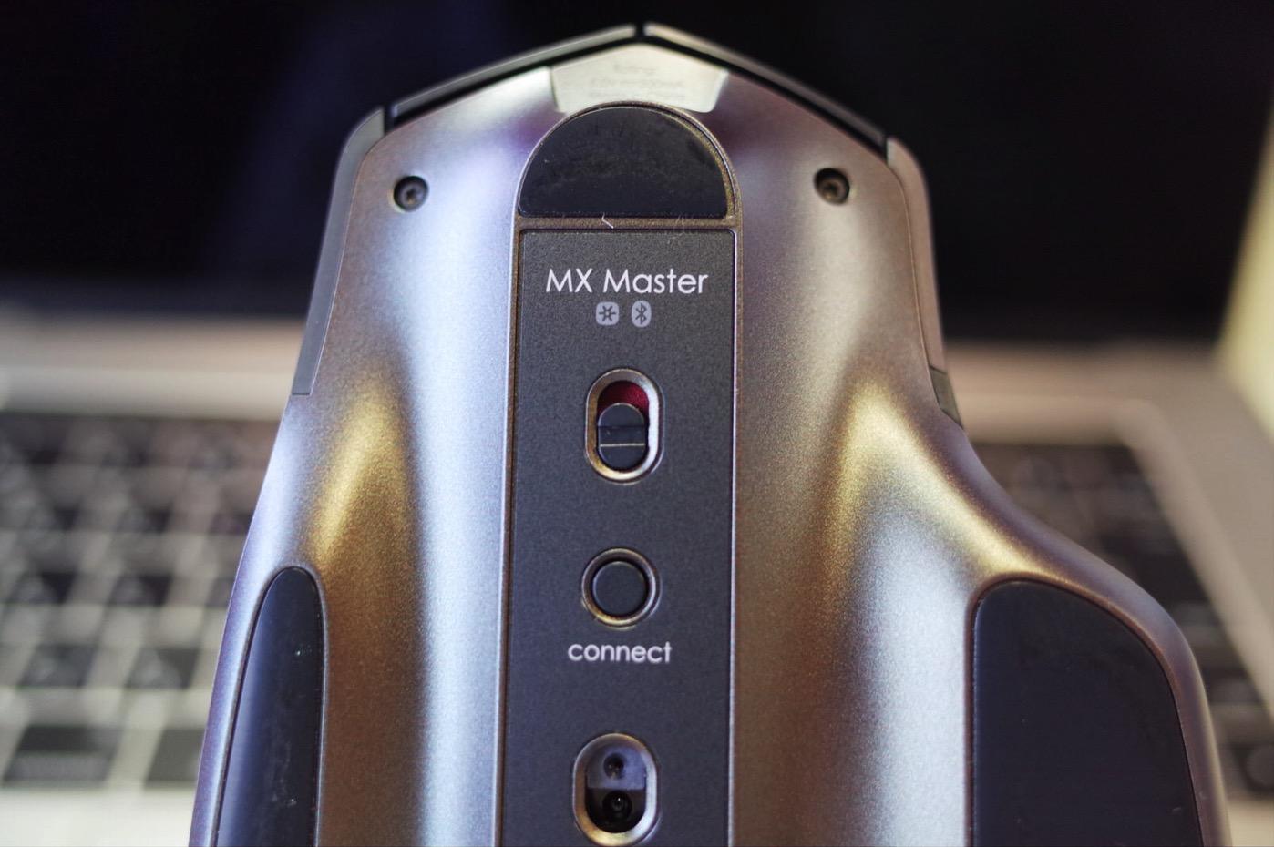 Logicool ロジクール MX2000 MX Master ワイヤレスマウス BluetoothSmart・USB接続  Windows/Mac OS 対応-13