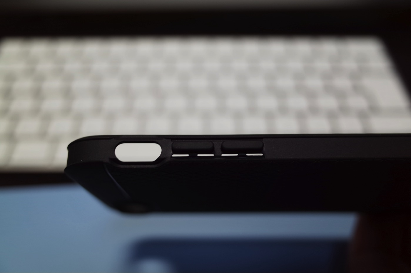 iPhoneケース「ネオ・ハイブリッド米軍MIL規格取得 二重構造バンパー」-8