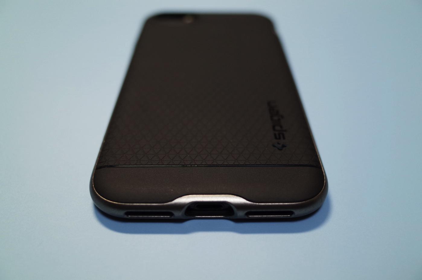 iPhoneケース「ネオ・ハイブリッド米軍MIL規格取得 二重構造バンパー」-12