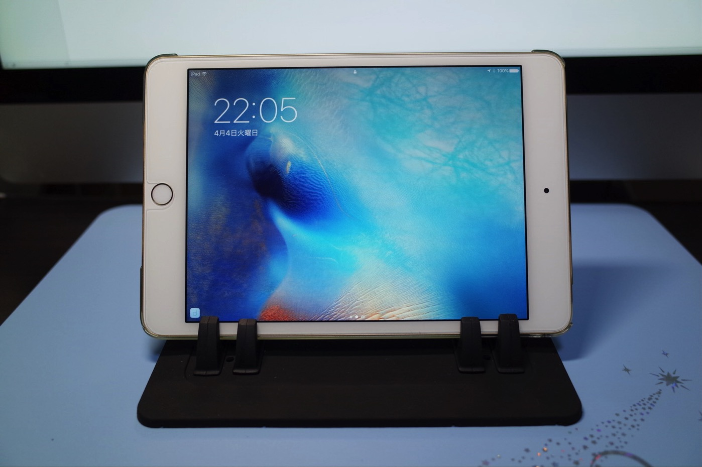 EReachシリコンスマートフォン・携帯車載GPSホルダー ダッシュボード iPhone&Android スタンド (黒)-14