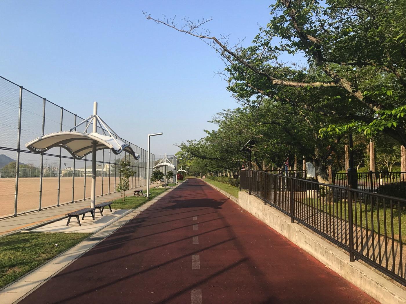 Yamaguchiishin Park-1