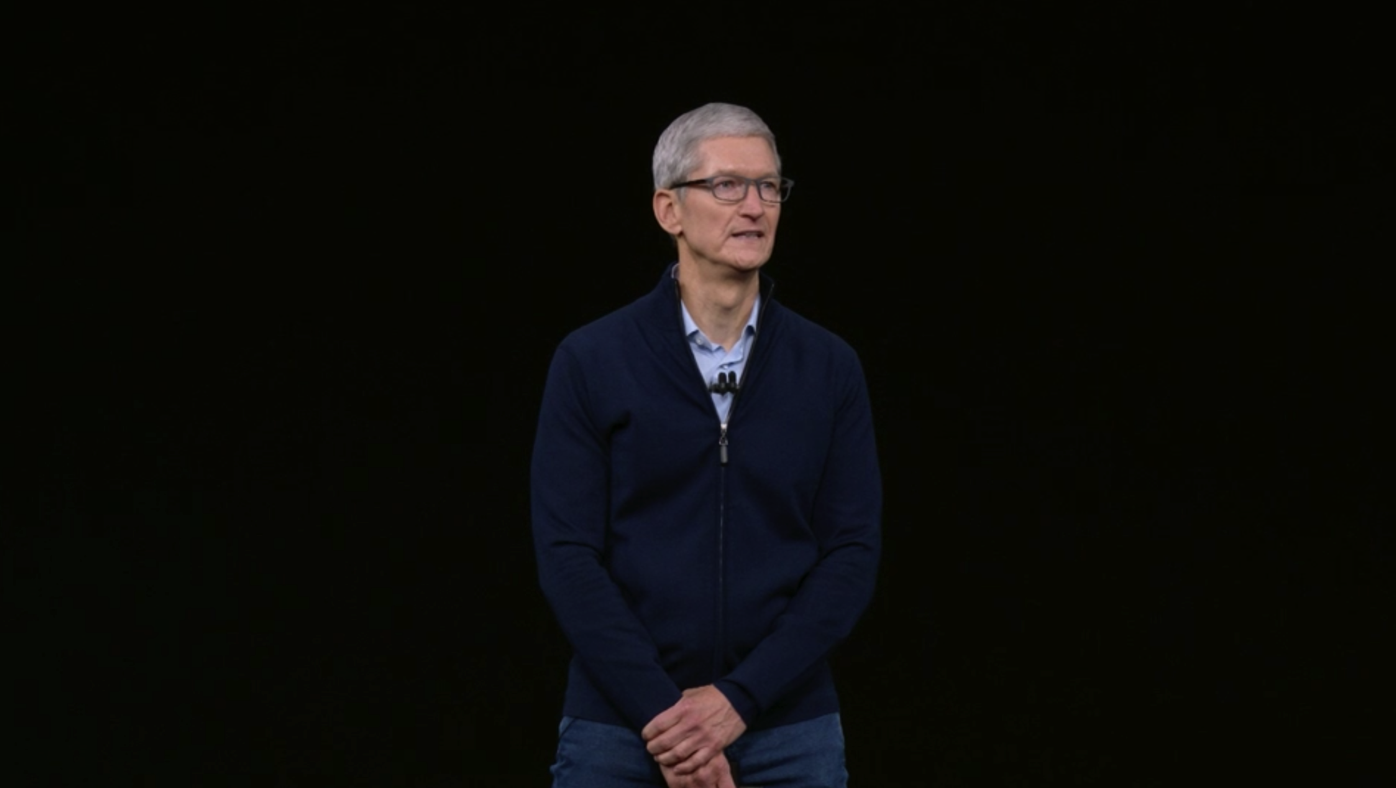 Apple Special Event. September 12, 2017.-1