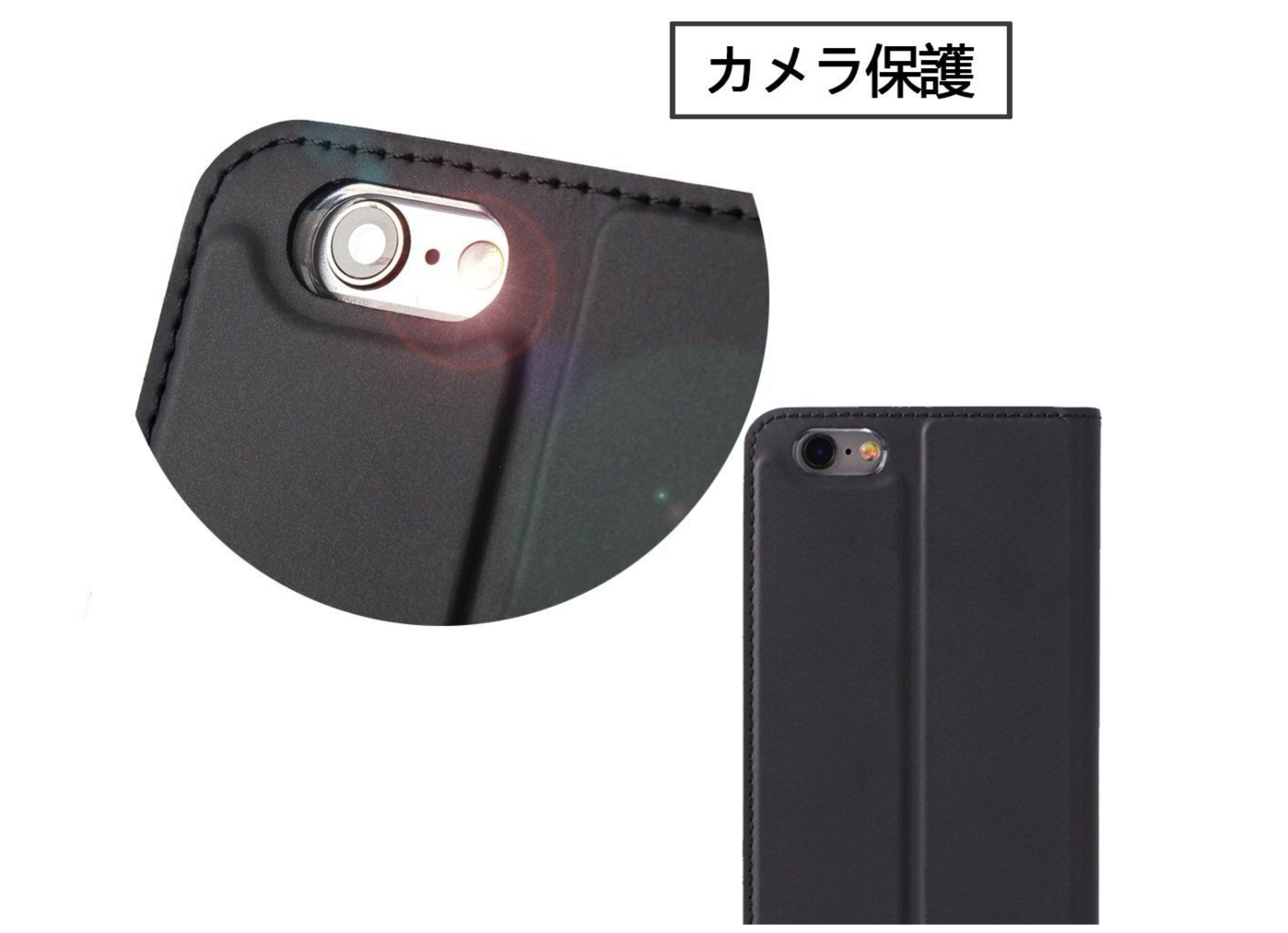 B&B iPhone6 ケース-6