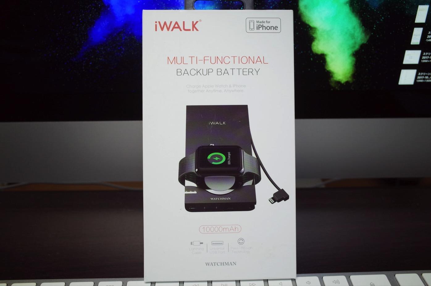 iWalk-1