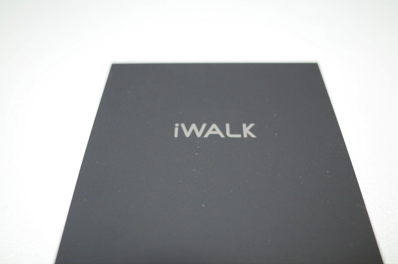 iWalk-12