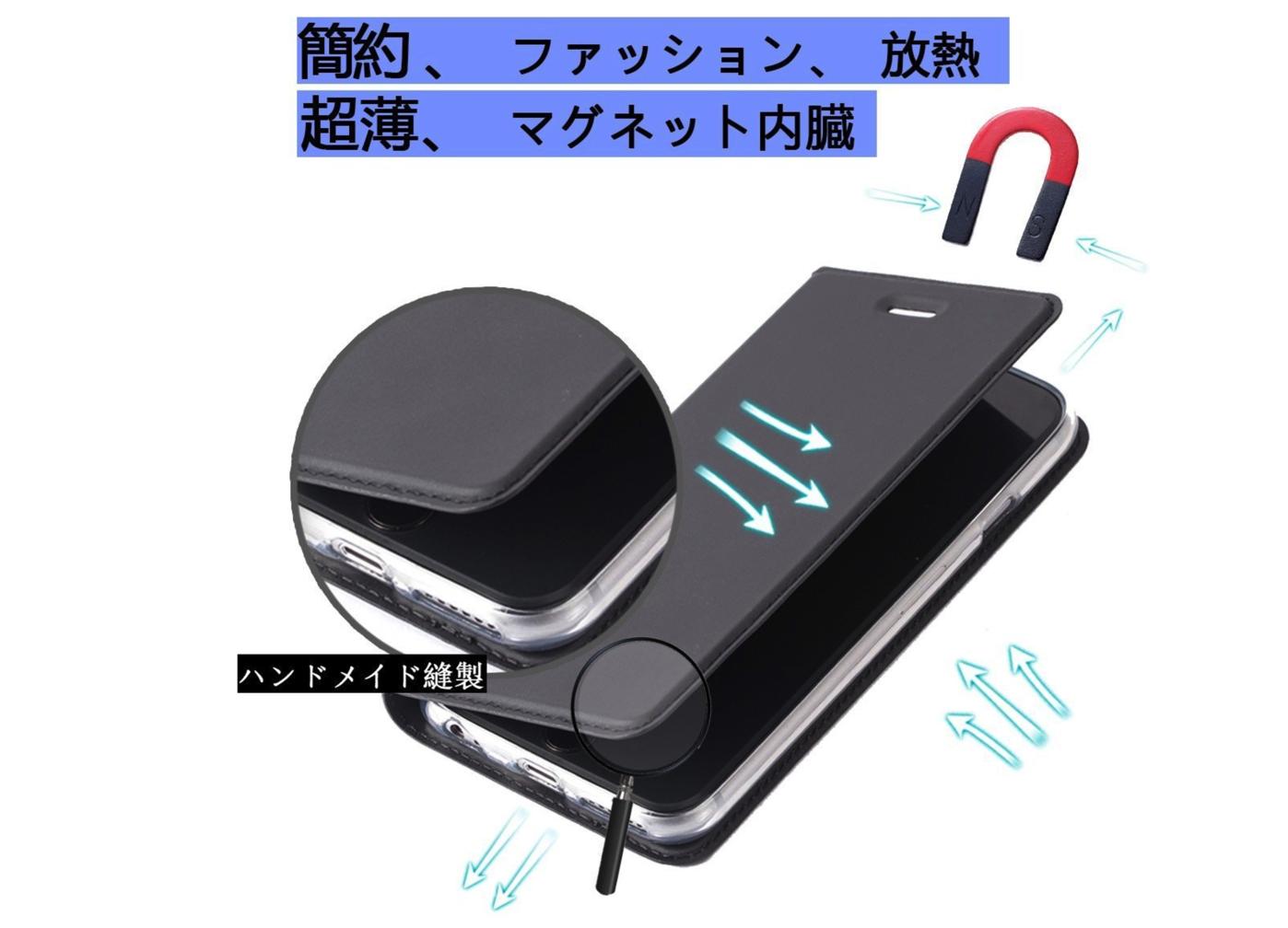 B&B iPhone6 ケース-2