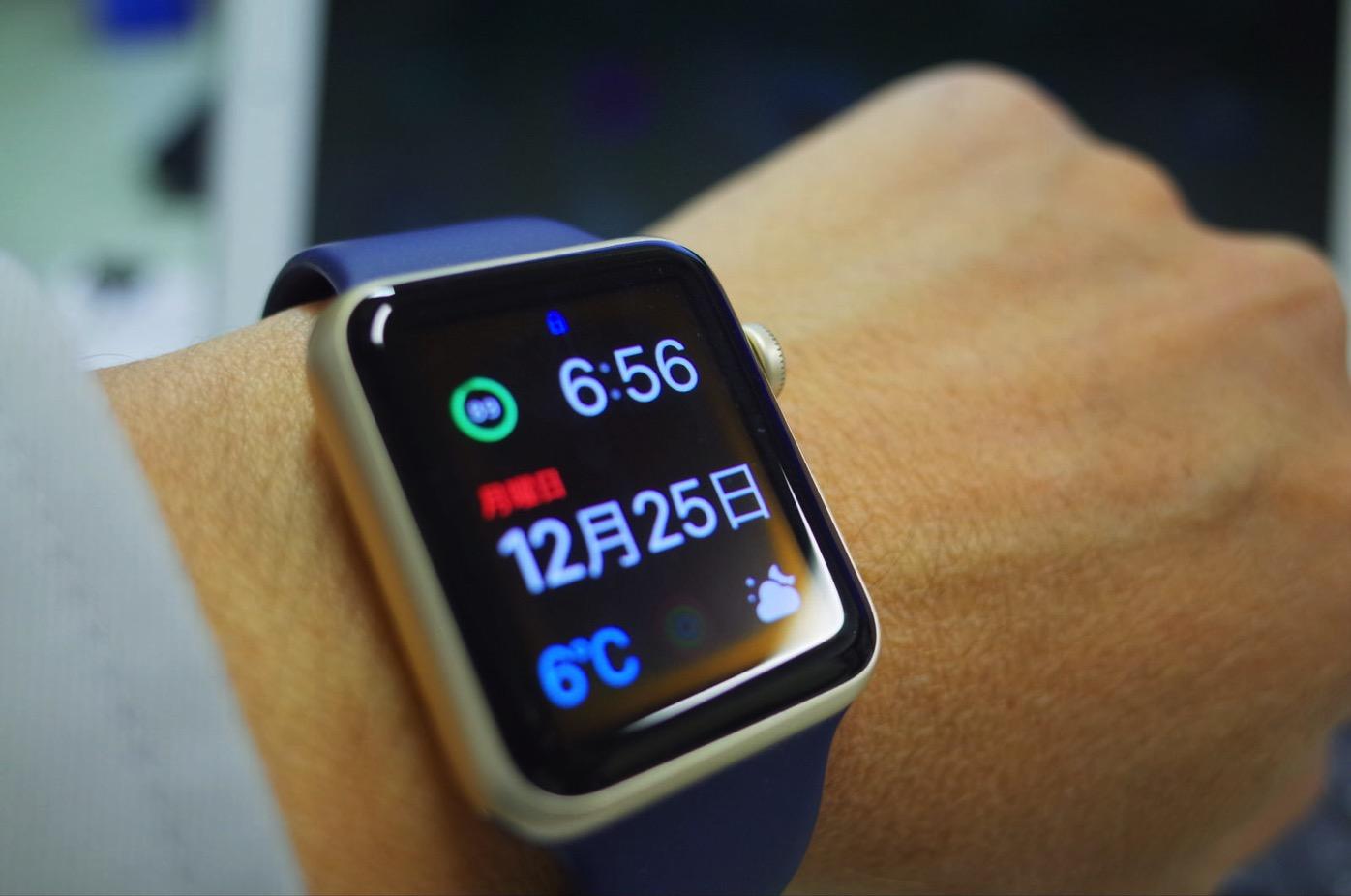Apple Watch Password-1