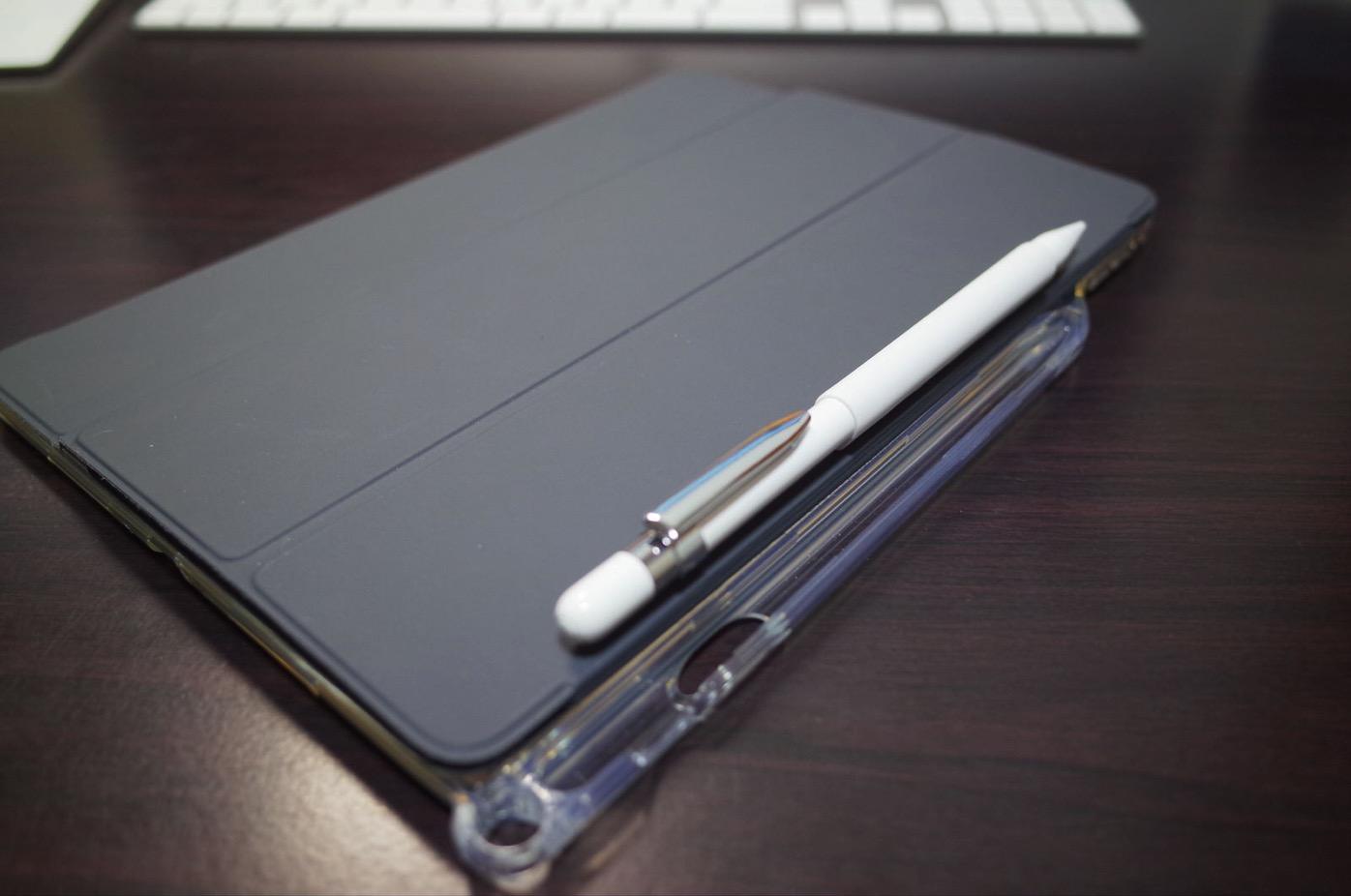 マグネット付きシリコン製 Apple Pencil用グリップ-9