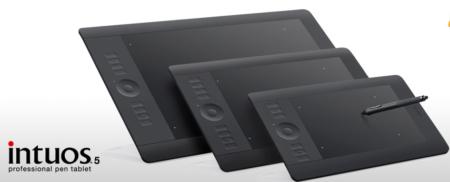 新型iPadが発売されました!が、ペンタブレットを買ってみたのでプチ開封の儀