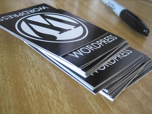 WordPress手始めに基本的なRSS登録ボタンなどを設置してみた件