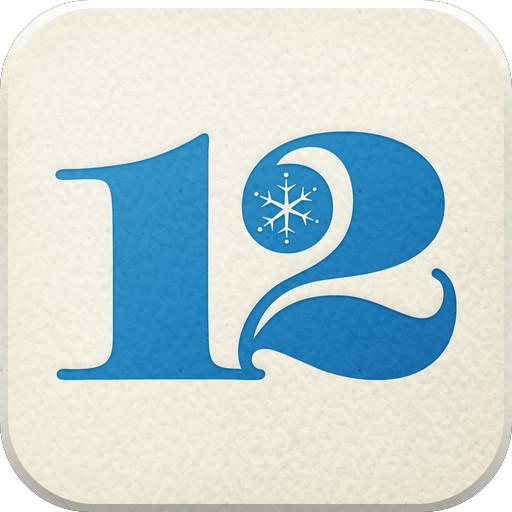 [iPhone][iPad][iTunes]iTunes 12 DAYS プレゼントいよいよ明日から