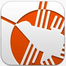"""[iPhone][アプリ]iPhoneの付箋メモアプリ""""QuickMemo+""""が軽快で可愛くて超楽しい♫"""