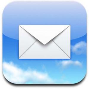 [iPhone][メール]メールを未読→既読・既読→未読!一気に設定!