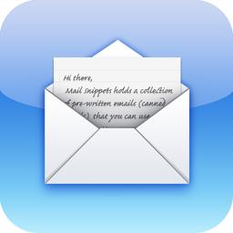 [iPhone][アプリ]iPhoneメールで下書きの有無を簡単に確認する一つの方法