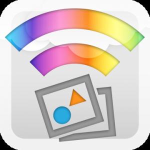 [iPhone][アプリ][PictShare]改めて使って見たら微に入り細に入り感動もののアプリPictShare