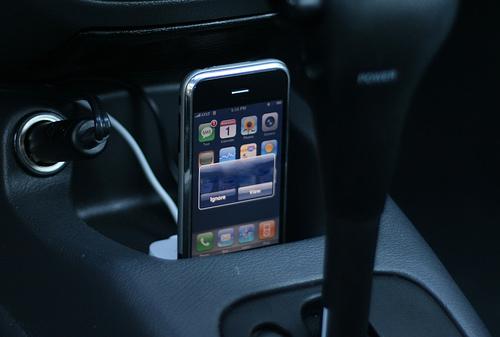 [Mac][快適化]車内を快適空間にするために今までしたこと