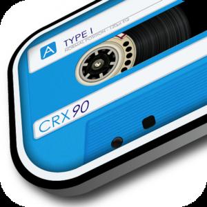 [iPhone][アプリ]昔懐かしいカセットテープ風音楽アプリで思い出に浸ってみた