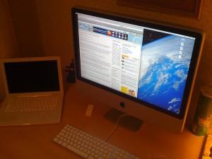 [Mac][アプリ]Mac標準アプリの「グラブ」でスクリーンショットに一工夫