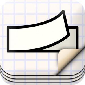 [iPhone][アプリ]TouchMemoは気軽で便利なメモアプリ