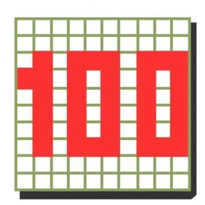 [iPhone][アプリ]昔よくやった100マス計算を試してみたら、頭が痛くなって来た件