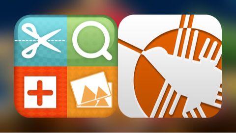 [Mac][アプリ]ステレオグラム−Macで文字が浮かび上がらせてみよう
