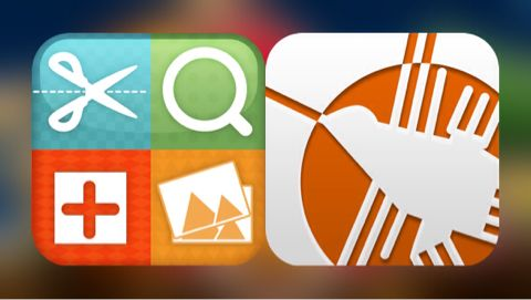 [iPhone][アプリ]ImageKitがアップデートしてさらに見栄え良くなった件