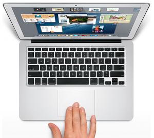 [Mac]MissionControl・LaunchPad・ダッシュボード画面で素早く閉じる方法