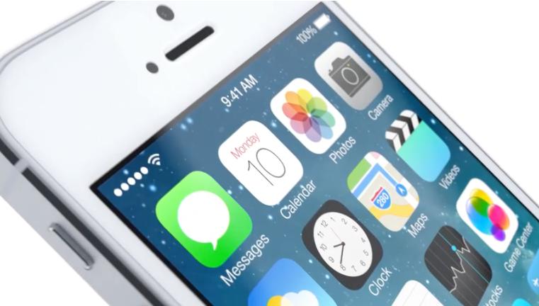 [Apple][iOS7]9:41の謎を調べてみた件