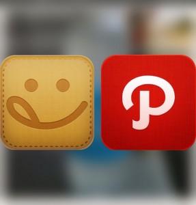 [iPhone][アプリ]アップデートでmiilとpathが連携されてさらに便利になった件