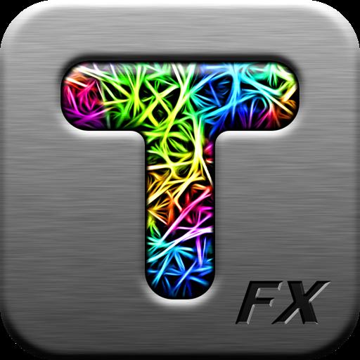 [iPhone][アプリ]写真加工アプリ「Tangled FX」がキモすごくて見せびらかしたくなる件