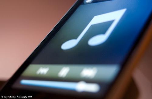 [iPhone][TIPS]マナーモードでも安心して着信音や通知音のサウンドを切り替える一つの方法