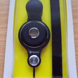 [iPhone][アクセサリー]HandLinker Putto(ハンドリンカー プット)携帯ネックストラップがオールマイティでかなり快適な件