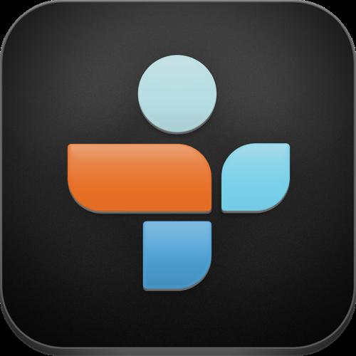 TuneInアプリ