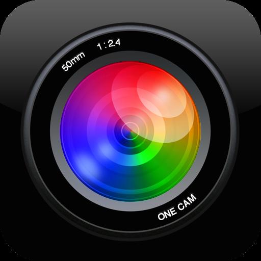 [iPhone][アプリ]OneCamファン待望のメジャーアップデートでiPhoneでのカメラはOneCamのみで完結